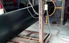 聚氨酯发泡保温管